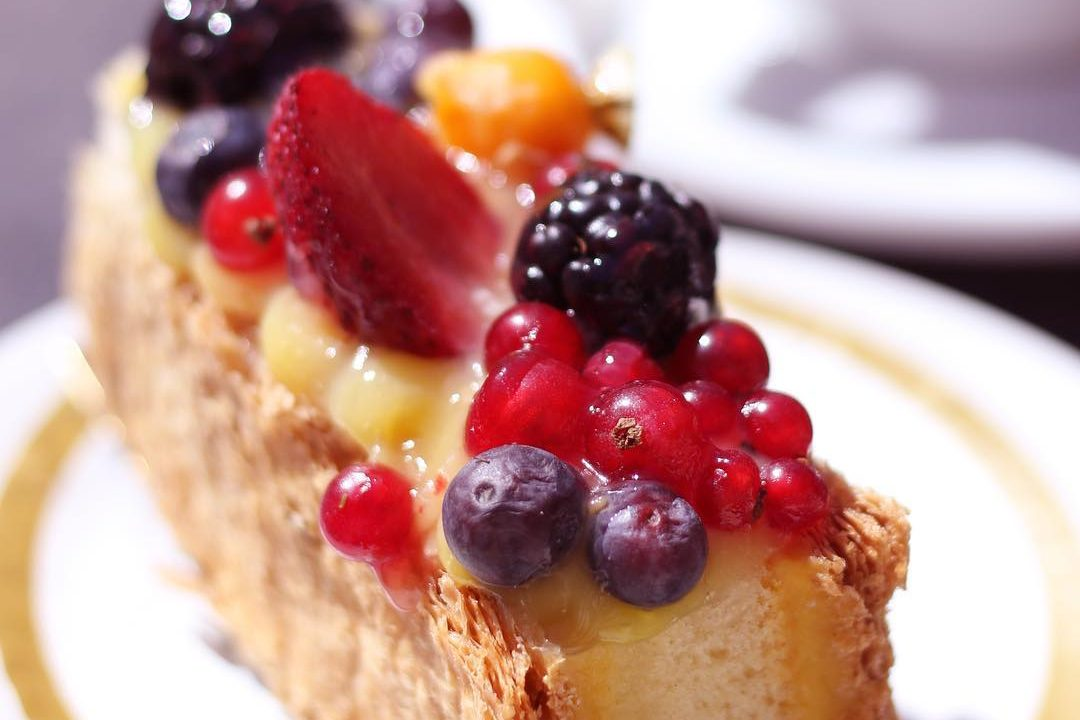 leckere Kuchen in Malta